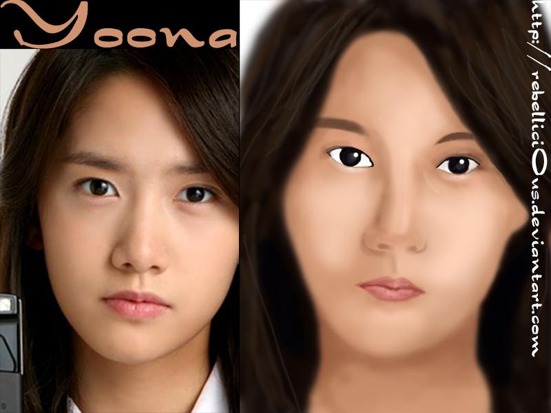 Yoona snsd dating rule